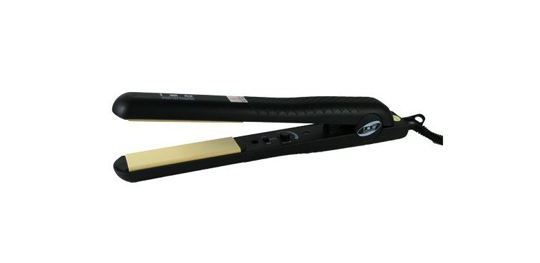 Iso Beauty Ultra Ceramic Hair Straightener Flat Iron